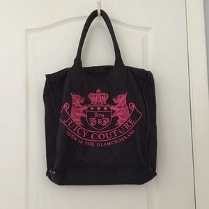 Juicy Couture Large Bag